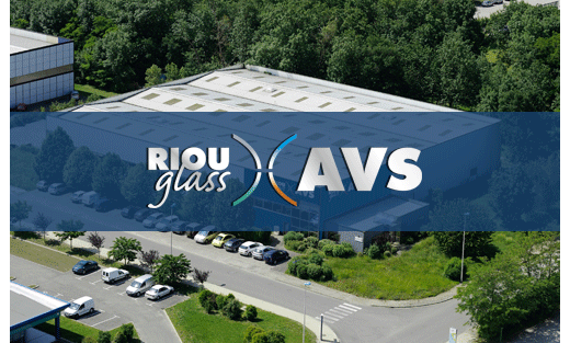 RIOU Glass AVS
