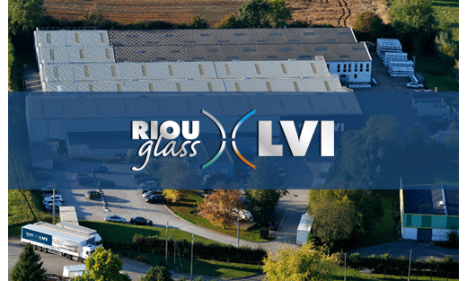 RIOU Glass LVI