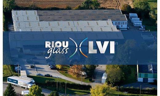 RIOU Glass LVI