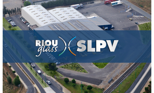 RIOU Glass SLPV