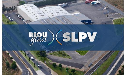 RIOU Glass SLPV