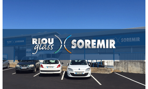 RIOU Glass SOREMIR