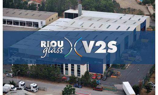 RIOU Glass V2S
