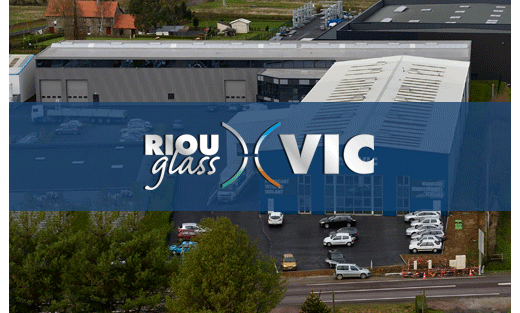 RIOU Glass VIC