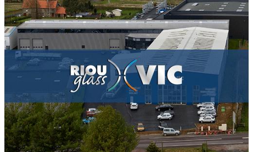RIOU Glas VIC