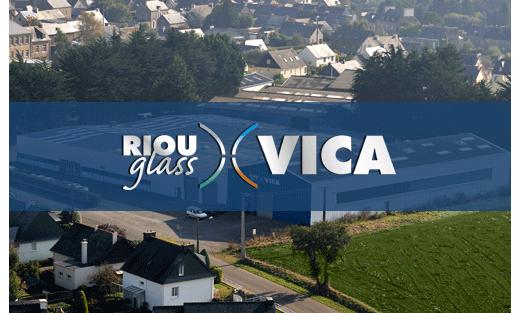 RIOU Glass VICA