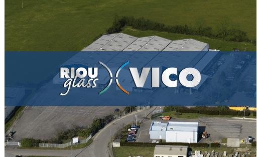 RIOU Glass VICO