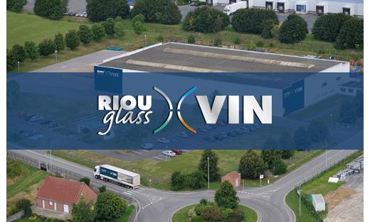 RIOU Glass VIN