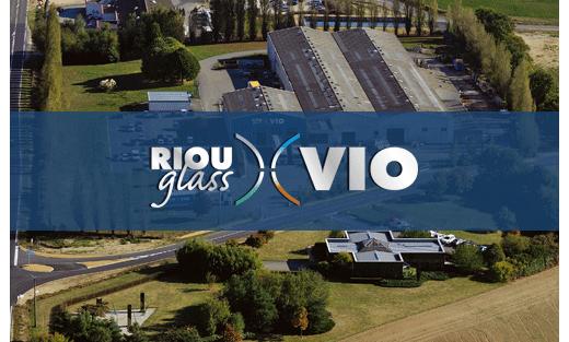 RIOU Glass VIO