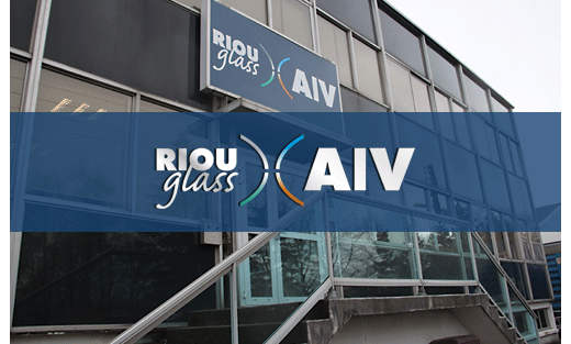 RIOU Glass AIV