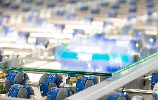 RIOU Glass à l'ère de l'industrie 4.0 et de la digitalisation