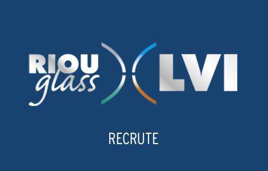 RIOU Glass LVI recrute un(e) responsable QSE