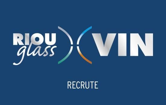 RIOU Glass VIN recrute un(e) commercial(e) en contrat d'apprentissage