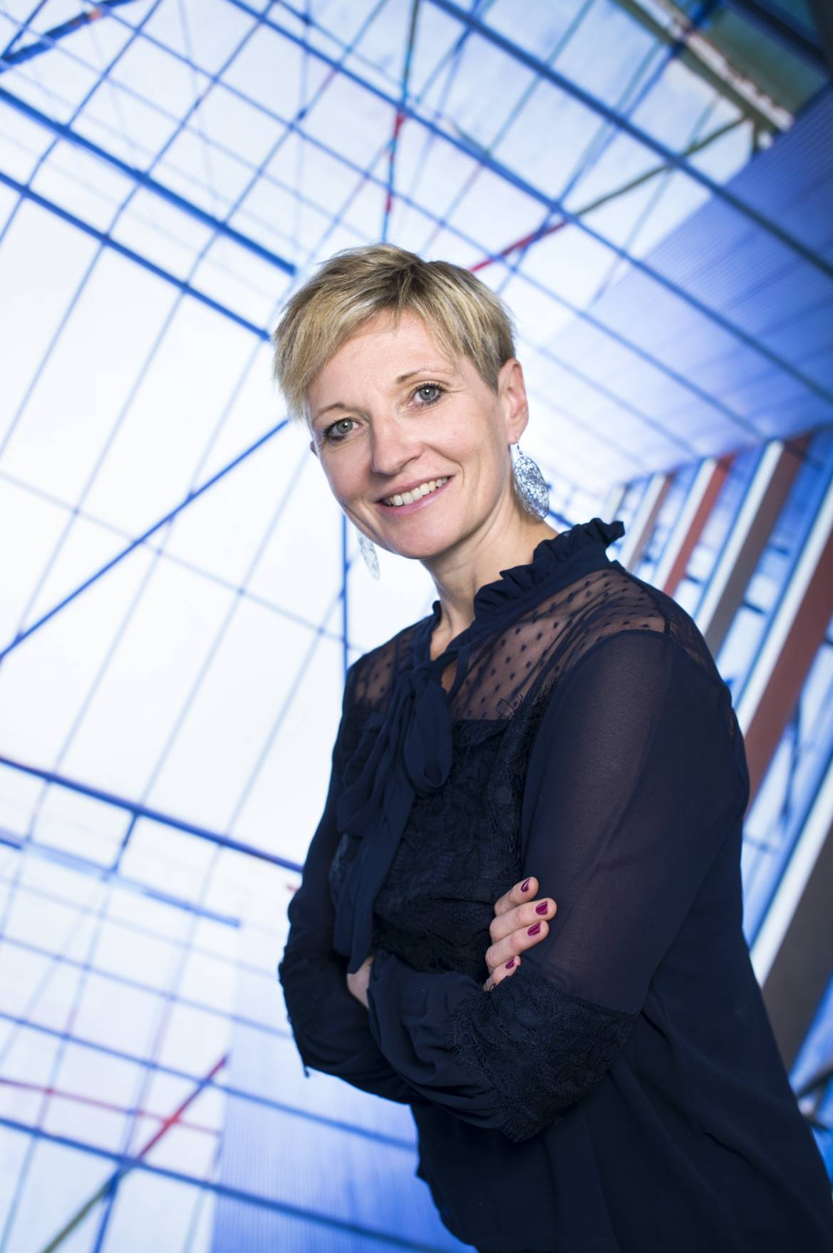 Christine Riou Feron