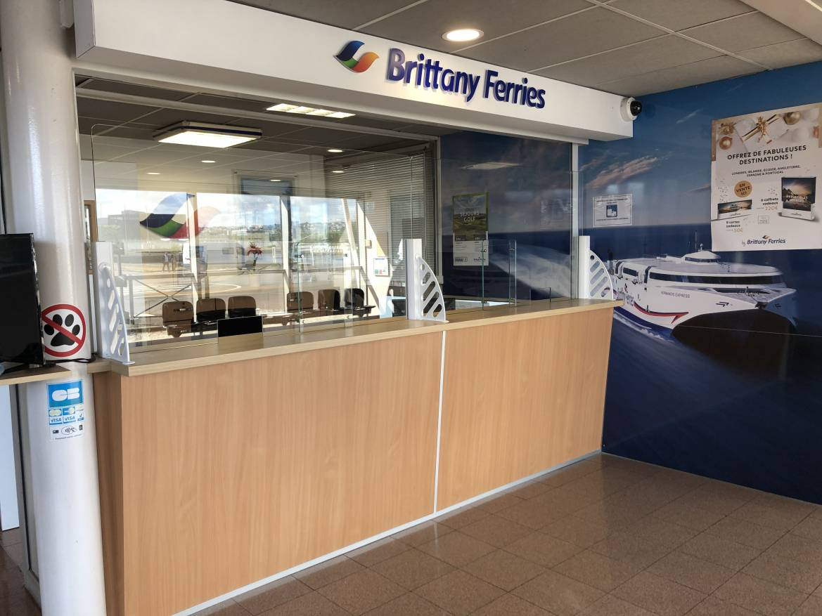 Brittany Ferries, Cherbourg (50)
