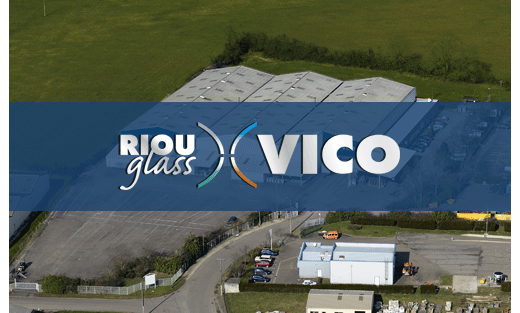 RIOU Glass VICO
