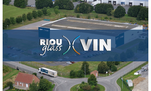 RIOU Glass VIN