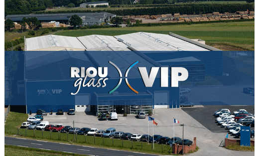 RIOU Glass VIP