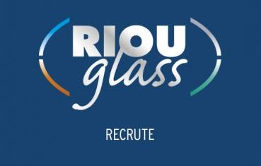 RIOU Glass recrute un(e) alternant(e) chargé(e) de prescription commerciale régional