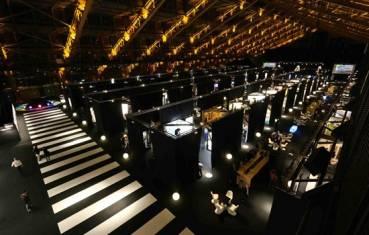 Le garde-corps Sabco® & d'autres innovations RIOU Glass à ARCHITECT@WORK Paris