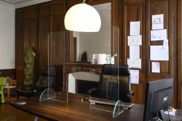 Cabinet médical, Pont-Audemer (27)