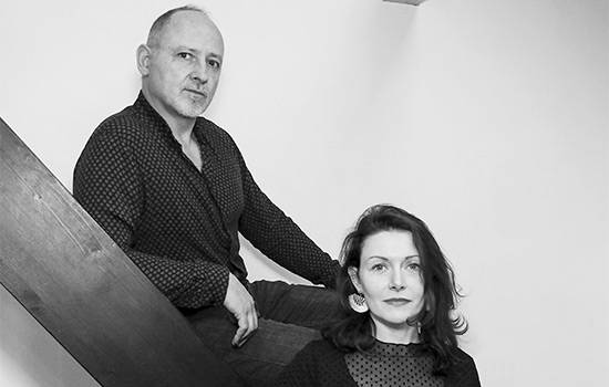 Rencontre avec Anne et Philippe Sorigué