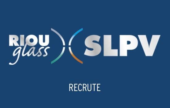RIOU Glass SLPV recrute un comptable H/F