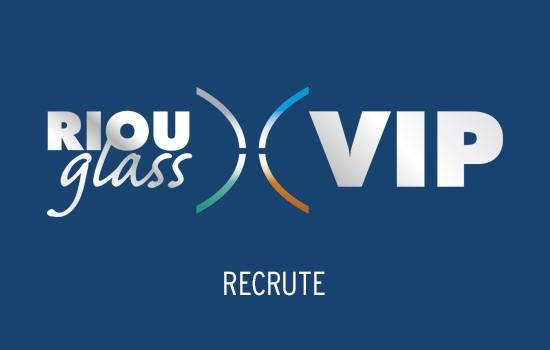 RIOU Glass VIP recrute un chargé d'affaires H/F