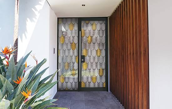 Rglass CREA, le design à votre porte