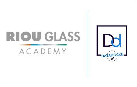 RIOU Glass ACADEMY datadocké
