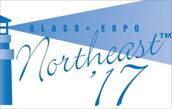 RIOU Glass expose au salon Glass Expo Northeast