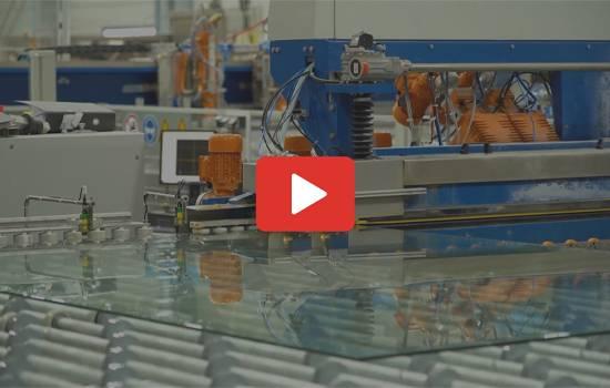 RIOU Glass dynamise son offre façonnage