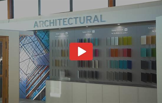 RIOU Glass, le one-stop shop du verre