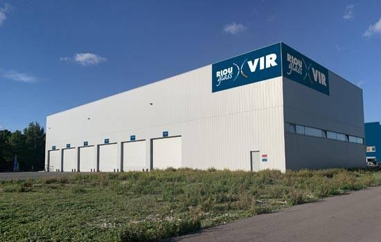 Focus sur RIOU Glass VIR