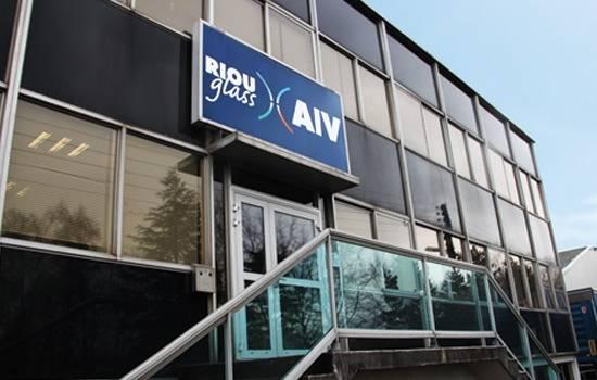 RIOU Glass AIV
