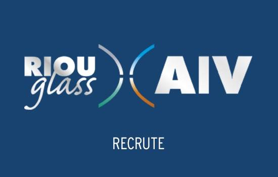 RIOU Glass AIV recrute un(e) technicien(ne) planification optimisation logistique