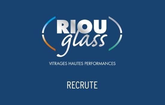 RIOU Glass recrute un(e) chef(fe) de projet électrotechnique / électronique