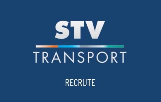 STV recrute un chauffeur H/F
