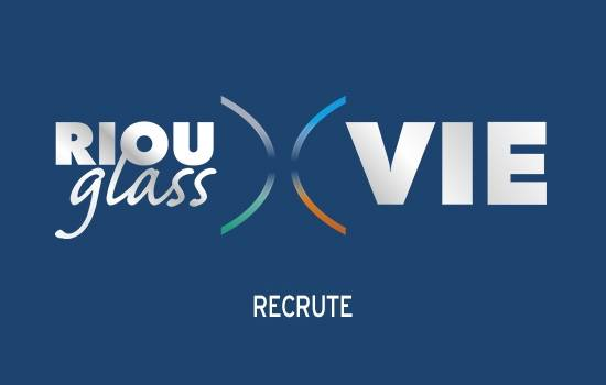 RIOU Glass VIE recrute un(e) technicien(ne) de maintenance