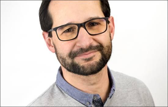 Rencontre avec Jérôme Boudy